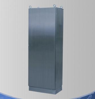 A9X落地式型材机柜(单门)