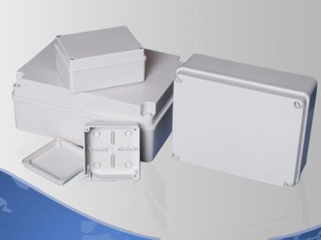 TB盒盖螺丝安装型